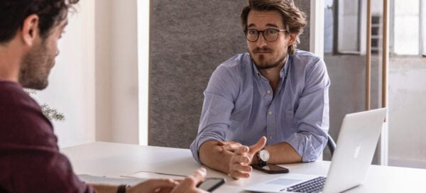 A How to approach an interview for a new role