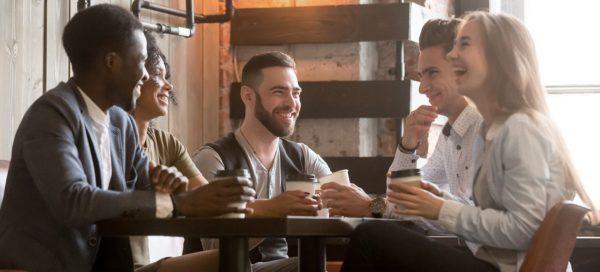 The power of business networking