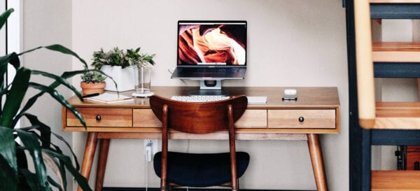The psychology of Working from Home