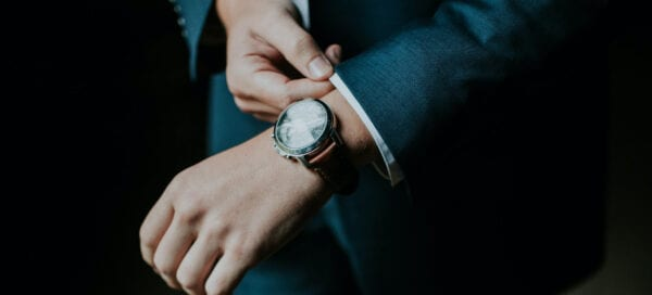 How long is too long in a senior executive role?